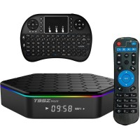 T95Z Plus With Controller Android Box
