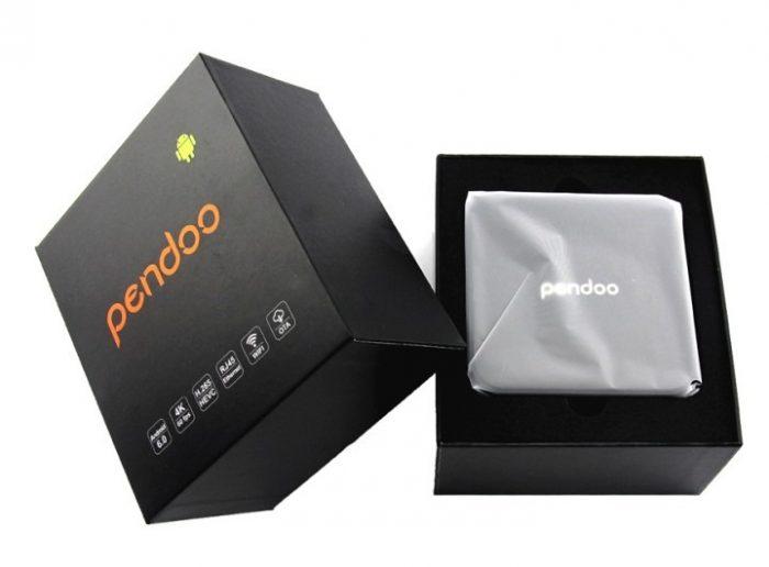 Pendoo X10 - 2GB - 16GB - Android Box
