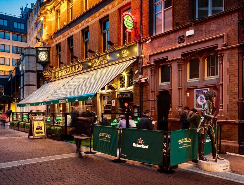 Bruxelles Bar