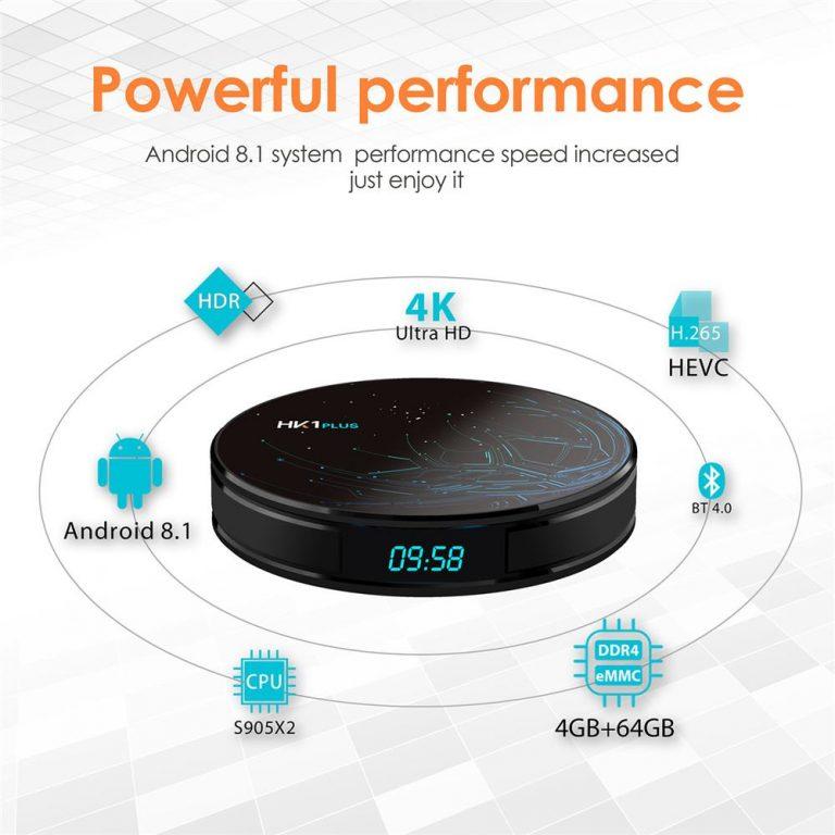 HK1-Plus-s905x2-android8-tvbox-c