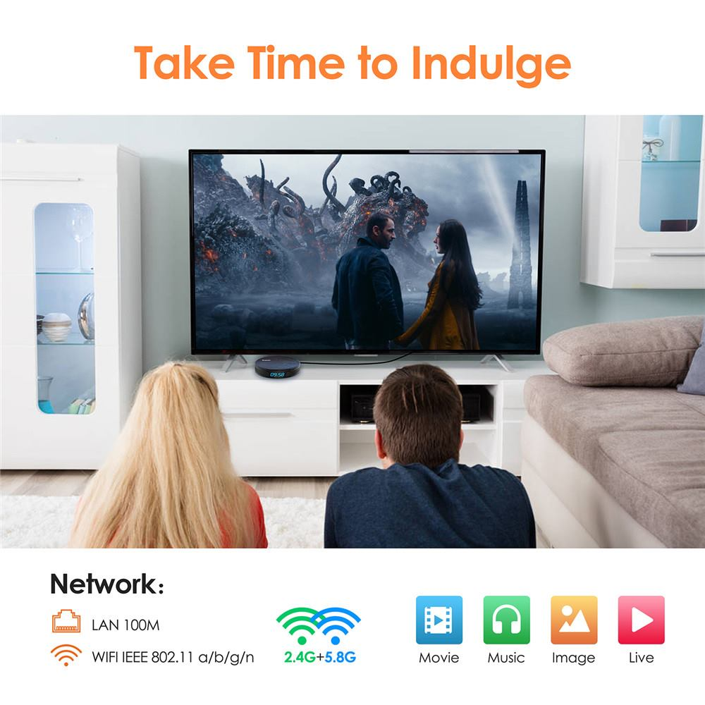 AndroidTV ie - Ireland's leading Android Box Supplier - AndroidTV ie