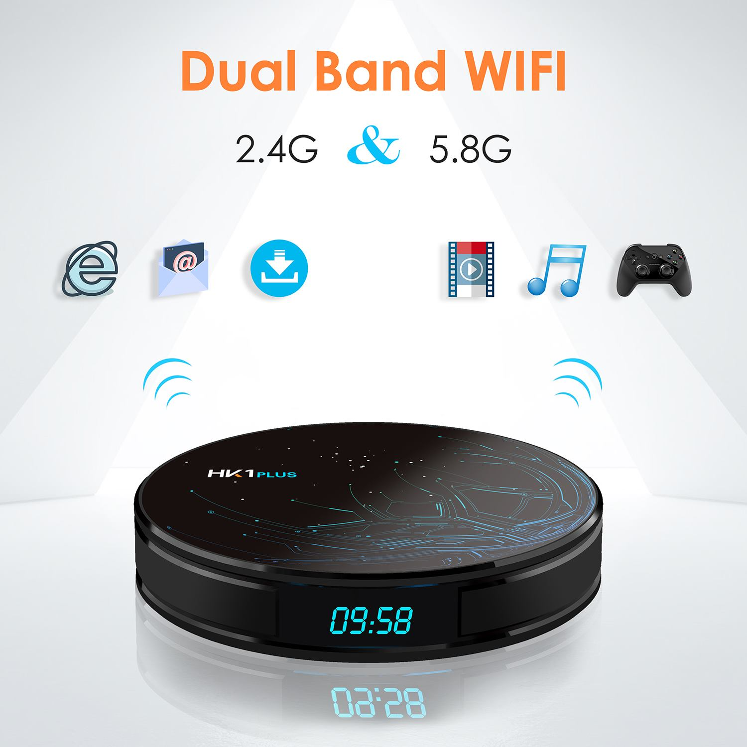 AndroidTV ie - Ireland's leading Android Box Supplier